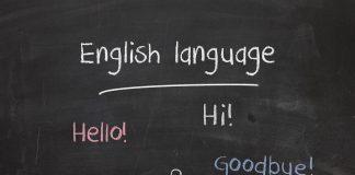 Specjalistyczny język angielski