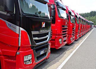 Obsługa prawna dla transportu