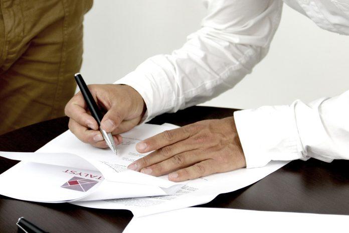 Odstąpienie od umowy