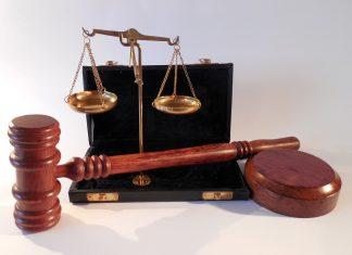 Strony prawnicze