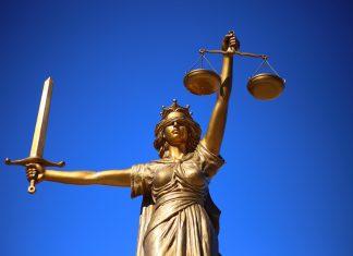 sądownictwo w naszym kraju