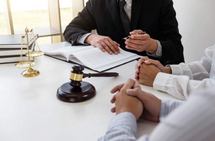 obsług prawna firm