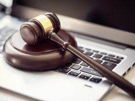 e-sądy